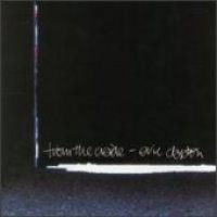 Eric Clapton / From The Cradle (수입)
