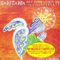 Santana / Put Your Lights On (미개봉/Single)