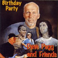 Dave Pegg And Friends / Birthday Party (수입)