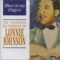 Lonnie Johnson / Blues In My Fingers (수입)