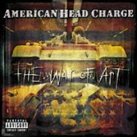 American Head Charge / The War Of Art (수입)