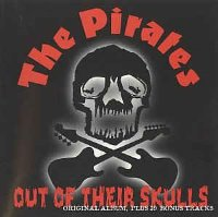 Pirates / Out Of Their Skulls (2CD/수입)