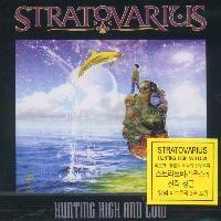 Stratovarius / Hunting High And Low (Single/프로모션)
