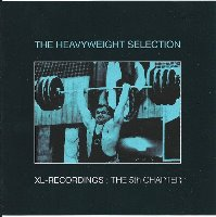 V.A. / XL-Recordings: The Fifth Chapter - The Heavyweight Selection (수입/미개봉)