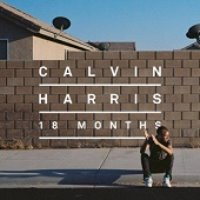 Calvin Harris / 18 Months (2CD Deluxe Edition)