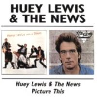 Huey Lewis & The News / Huey Lewis And The News + Picture This (수입)