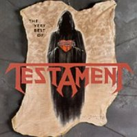 Testament / The Very Best Of Testament (미개봉)