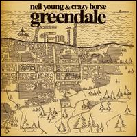 Neil Young / Greendale (CD & DVD/미개봉)