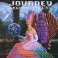Journey / Greatest Hits Live