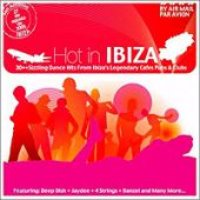 V.A. / Hot In Ibiza (2CD/프로모션)