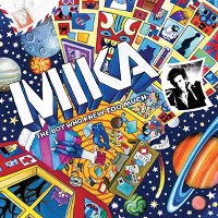 Mika / The Boy Who Knew Too Much (2CD Deluxe Edition/Digipack)