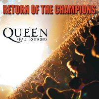 Queen & Paul Rodgers / Return Of The Champions (2CD/프로모션)