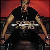 Keith Sweat / Rebirth (미개봉)