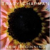 Tracy Chapman / New Beginning (미개봉)