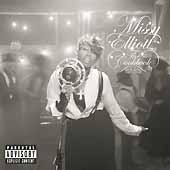 Missy Elliott / The Cookbook (미개봉)