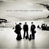 U2 / All That You Can't Leave Behind (프로모션)