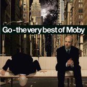 Moby / Go-The Very Best Of Moby (프로모션)
