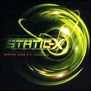 Static-X / Shadow Zone (CD+DVD/미개봉)
