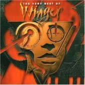 Winger / The Very Best Of Winger (미개봉)