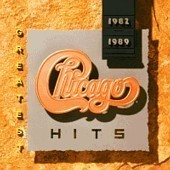 Chicago / Greatest Hits 1982-1989 (수입)
