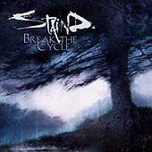 Staind / Break The Cycle (미개봉)