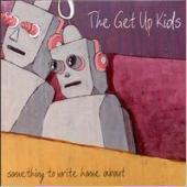 Get Up Kids / Something To Write Home About (Digipack/미개봉)