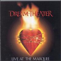 Dream Theater / Live At The Marquee (미개봉)