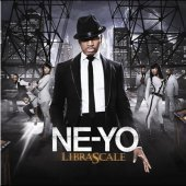 Ne-Yo / Libra Scale (CD & DVD Deluxe Edition/프로모션)