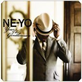 Ne-Yo / Year Of The Gentleman (프로모션)