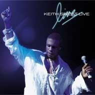 Keith Sweat / Live (미개봉)