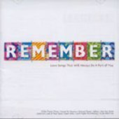 V.A. / Remember - Lovesongs That Will Always Be A Part Of You (2CD/미개봉)