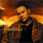 Frankie J / What's A Man To Do? (프로모션)