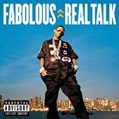 Fabolous / Real Talk (미개봉)