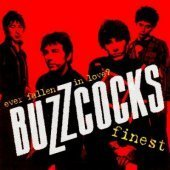 Buzzcocks / Ever Fallen In Love? (수입)