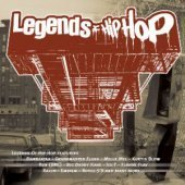 V.A. / Legends Of Hip Hop (미개봉)
