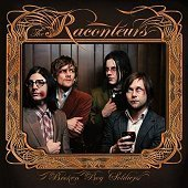 Raconteurs / Broken Boy Soldiers (미개봉)
