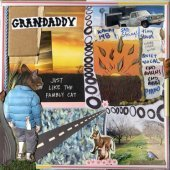 Grandaddy / Just Like The Fambly Cat (미개봉)