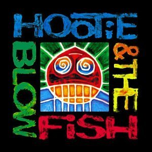 Hootie & The Blowfish / Hootie & The Blowfish (미개봉)