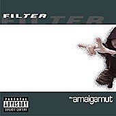 Filter / The Amalgamut (미개봉)