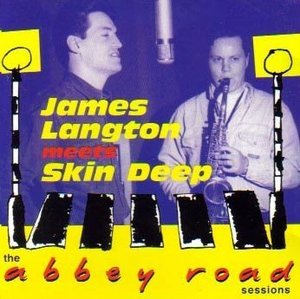 James Langton / James Langton Meets Skin Deep - The Abbey Road Sessions (수입)