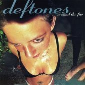 Deftones / Around The Fur (미개봉)