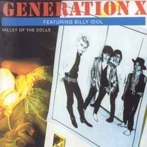Generation X / Valley Of The Dolls (수입)