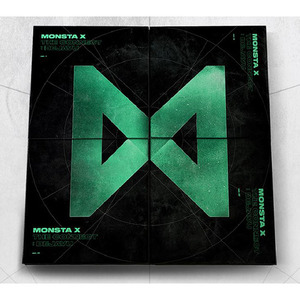 몬스타엑스 (Monsta X) / The Connect : Dejavu (I/II/III Ver./미개봉)