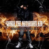 도끼 (Dok2) / Thunderground Mixtape Vol. 2 (미개봉)
