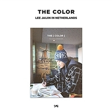 [DVD] 이재진 - [THE COLOR] LEE JAIJIN IN NETHERLANDS [DVD+포토북] (DRAWING Ver/미개봉)