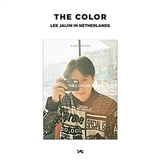 [DVD] 이재진 - [THE COLOR] LEE JAIJIN IN NETHERLANDS [DVD+포토북] (CAMERA Ver/미개봉)