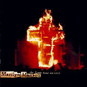 Marilyn Manson / The Last Tour On Earth