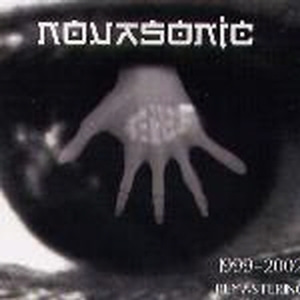 노바소닉 (Novasonic) / 1999 - 2002 Novasonic Remastering (2CD)
