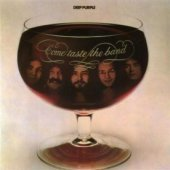 Deep Purple / Come Taste The Band (수입)